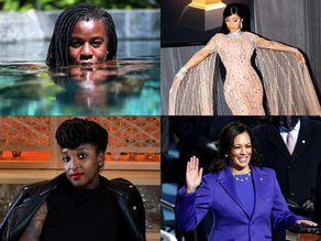 Ladies First: 8 Women Who Broke Ground and Glass Ceilings
