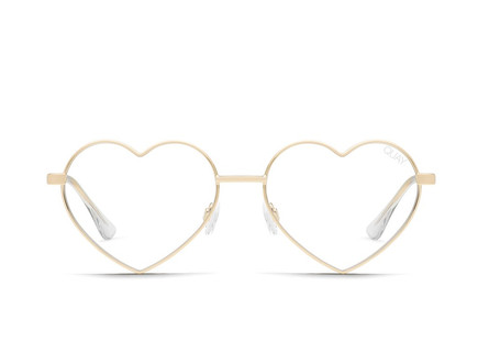 Quay Heartbreaker Glasses