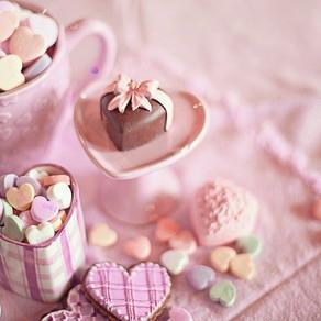 Last-Minute Valentine Luv