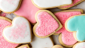Food Mood: Spoil Yourself With Fancy Valentine's Day Treats