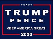 Trump Pence Yard sign 2020.png