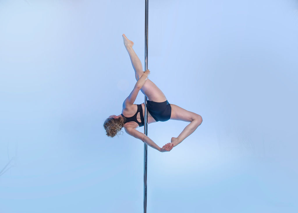 Pole Fitness Lessons
