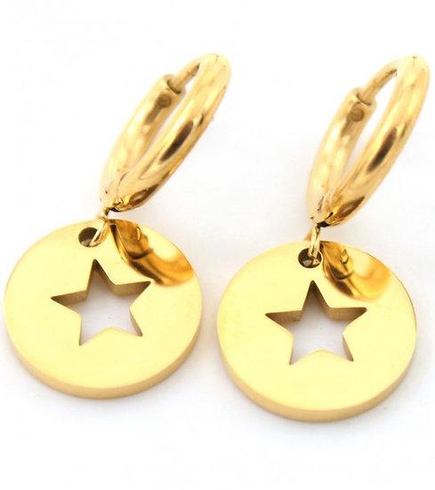 Star & coin