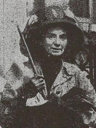 Henria Helen Leech Williams
