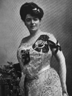 Jessie MacLachlan
