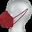 Thumbnail: FFP2 Masken 10er Set versch. Farben