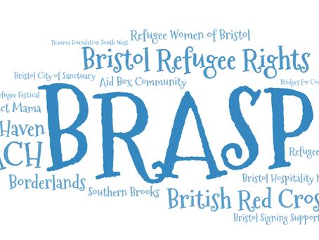 Bristol Refugee and Asylum Seekers Partnership (BRASP)