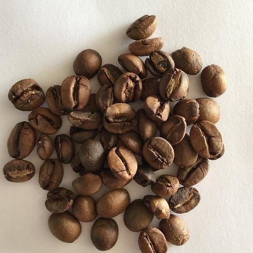 Natural Processed Medium Roasted