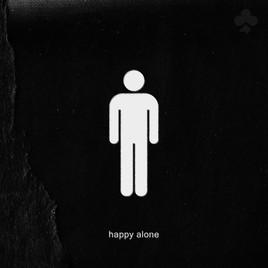 Happy Alone