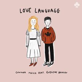 Love Language (feat. Évelyne Brochu)