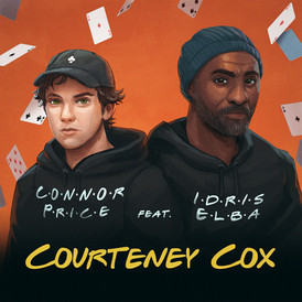 Courteney Cox (feat. Idris Elba)