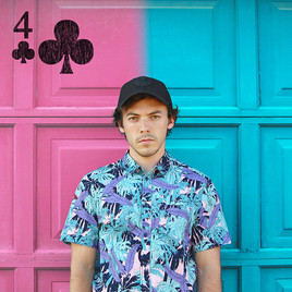 4 of Clubs - EP