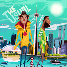 The Usual (feat. ShaqIsDope)
