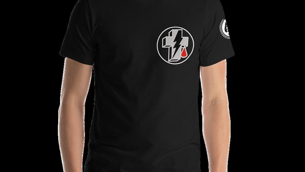 Dogtown Cross  T-Shirt