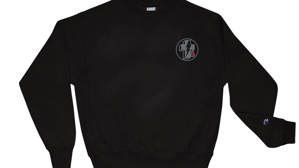 Champion Sweatshirt Neocross