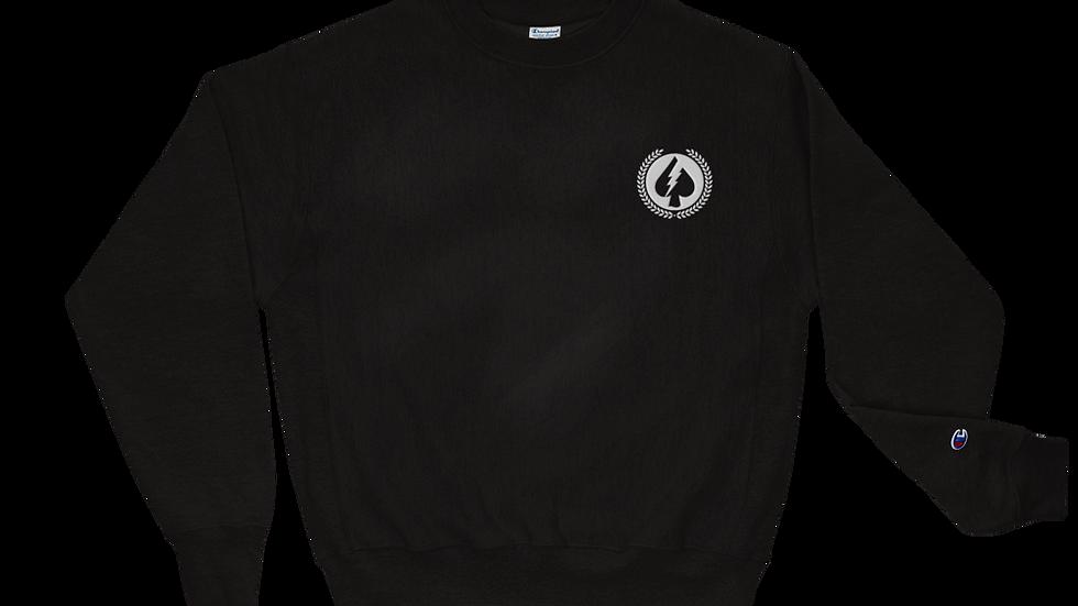 Champion Spade Stamp Sweatshirt
