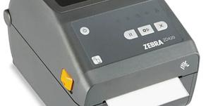 Setting up the Zebra Label Printer