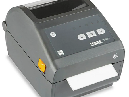 Resetting your Name Badge printer