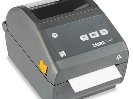 Troubleshooting your Zebra name badge printer