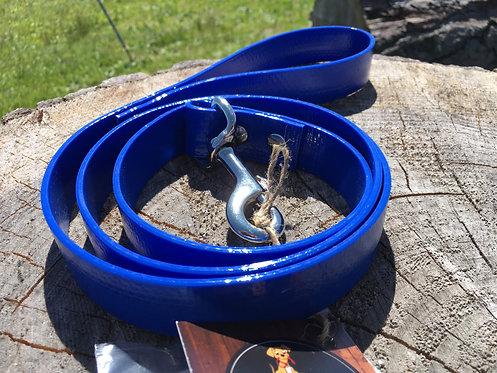 Dog Lead - Blue