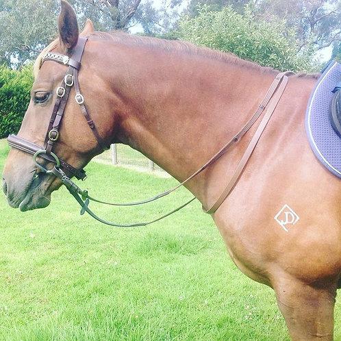 Horse Neck Strap