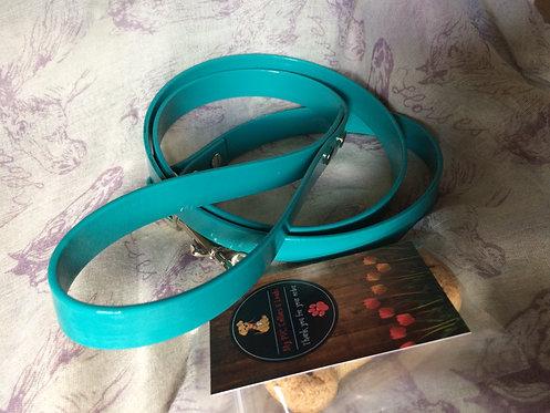 Dog Lead - Turquoise
