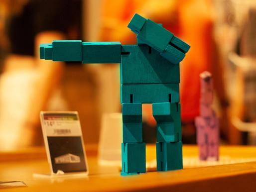 Origami Robotics