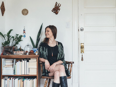 Q&A with Holistic Home Designer and Feng Shui Specialist Marissa Lada