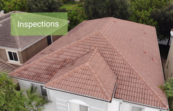 Sample Roof Inspection