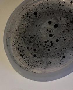 Ink in Epoxy Resin