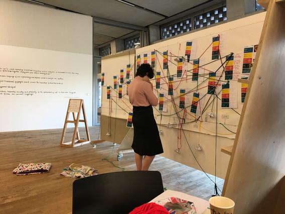Tate Exchange Collaboration