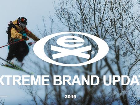 EXTREME BRAND UPDATE | 2019 / Q1