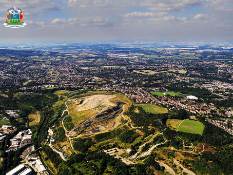 EXTREME Destination to Launch in Central Sheffield, UK