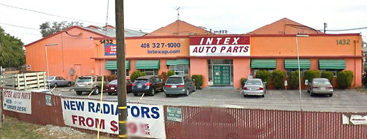 auto parts san jose, auto parts mountain view
