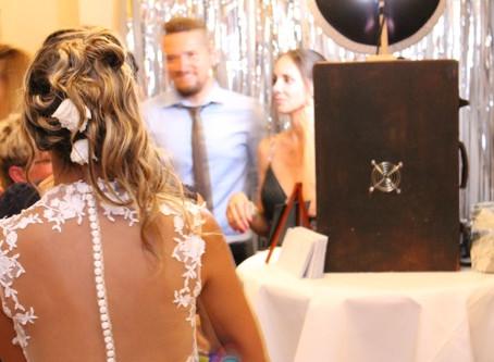 Warum eine Fotobox mieten für eine Hochzeit so wichtig ist