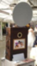 Fotobox Retro Optik