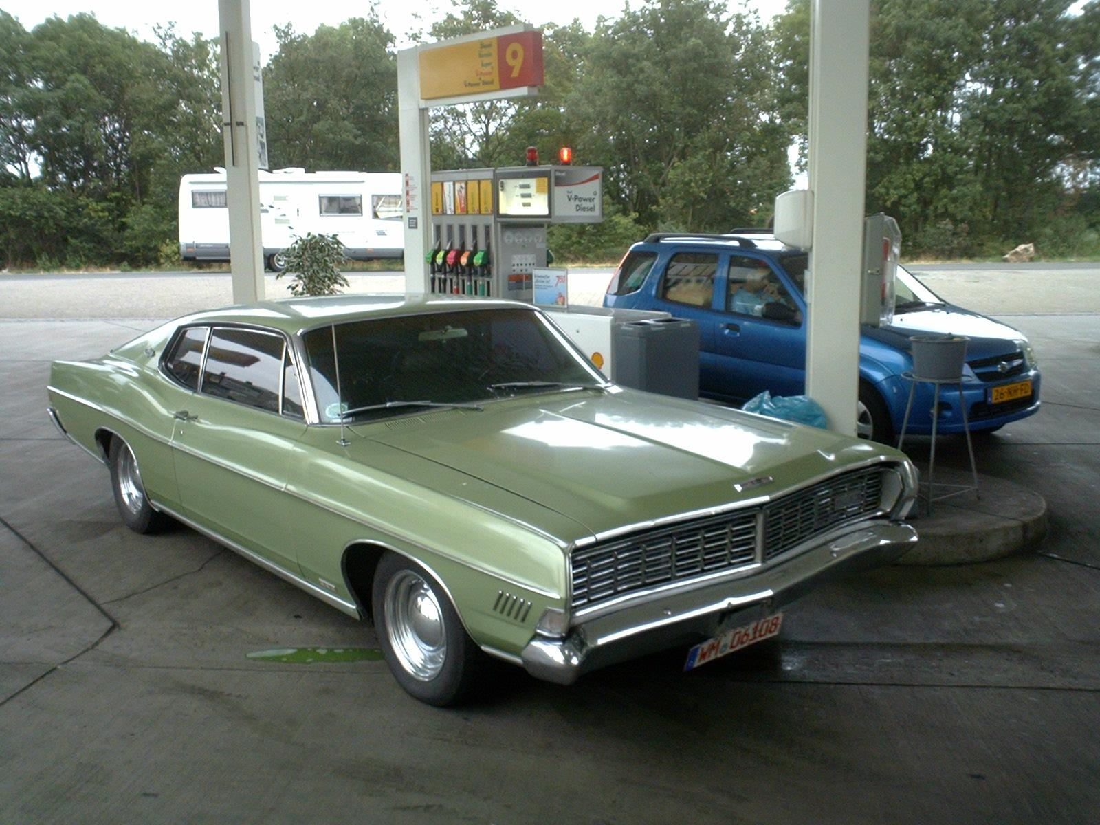 Ford XL 014