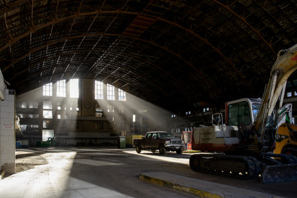 Minneapolis Armory Downtown East Project