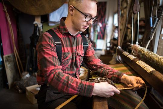 Duluth Færing Project Artistan