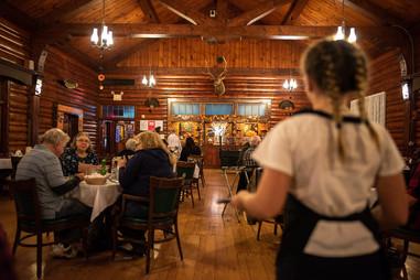 Gateway Lodge Northwoods Supper Club