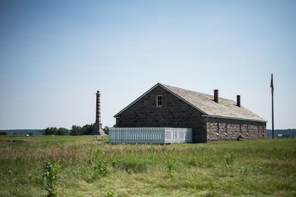 Fort Ridgley Historic Site