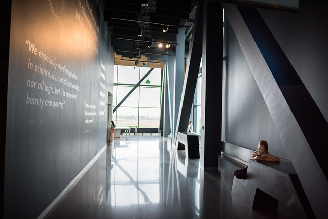 New Bell Museum
