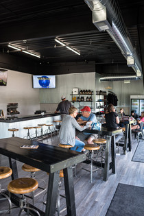 Lake of the Woods Brewing in Warroad