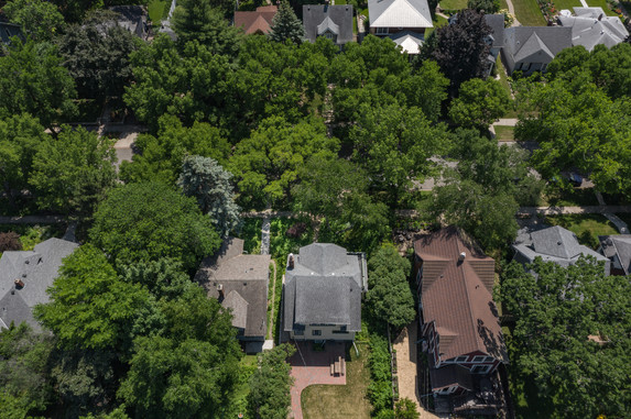 Twin Cities Real Estate Drone Photography