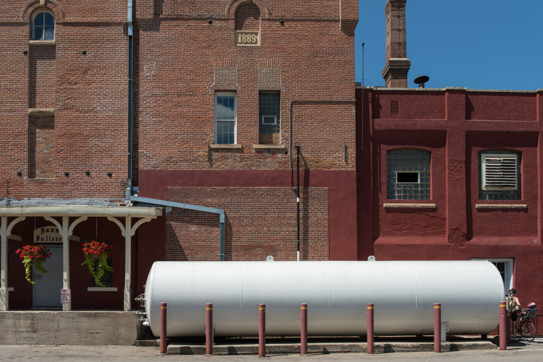 Schell's Brewing in New Ulm