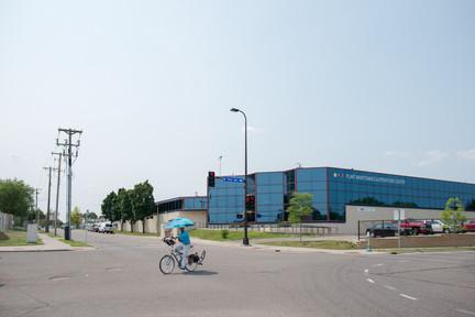 North Minneapolis Bicycle Riders