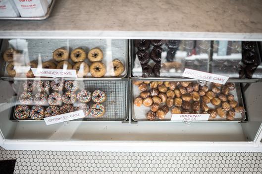 Bogart's Donuts in Minneapolis