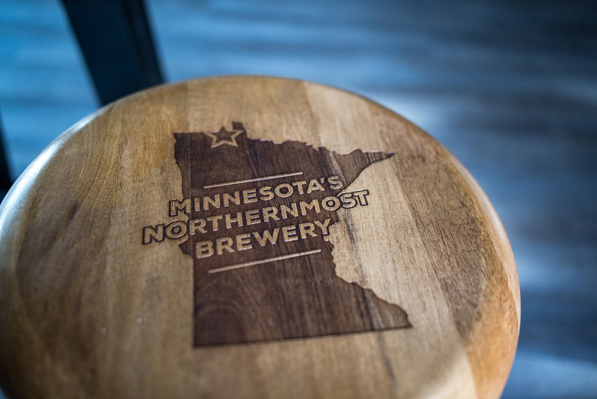 Minnesota's Northern Most Brewery in Warroad
