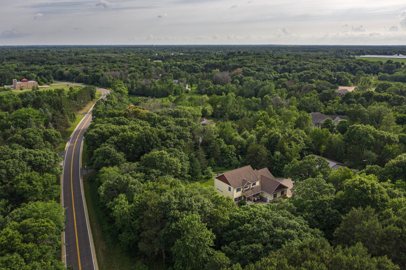 Minnesota Real Estate Drone Photography