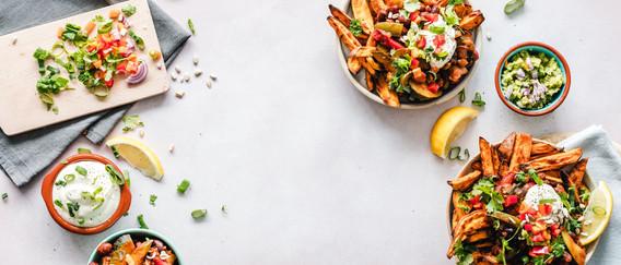 Tate serveert biologisch en grotendeels lokaal eten